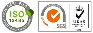 PET Synthesizer ISO logo SGS UKAS 01 اسپری نانو سرامیک بدنه خودرو کارپرو CARPRO Reload 1