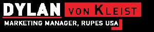 Dylan Von Kleist Title