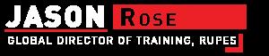 Jason Rose Title