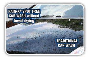RX 620034 Spot Free Versus