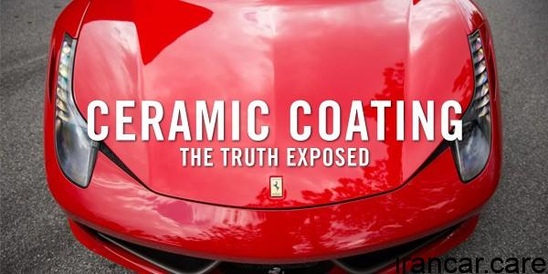 the truth about ceramic coating