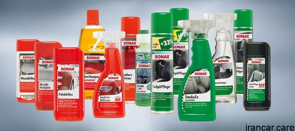 Cera Liquida Sonax Easy Shine Alemana X 250 Maranello D Nq Np 700769 Mla27479140956 062018 F