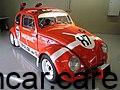 120Px Volkswagen Beetle Fittipaldi Baldahl 1967
