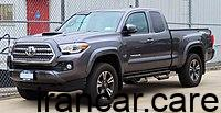 200Px 2016 Toyota Tacoma Trd Sport Access Cab 3.5L Front 5.14.19