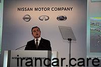 200px Carlos Ghosn at the 2013 earnings press conference Yokohama