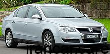 220Px 2006 2010 Volkswagen Passat 283C29 Sedan 282011 07 1729 01