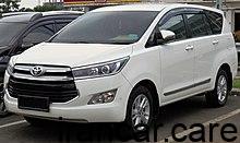 220Px 2017 Toyota Kijang Innova 2.4 V Wagon 28Gun142R3B 01 12 2019292C South Tangerang