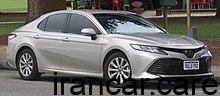 220Px 2018 Toyota Camry 28Asv70R29 Ascent Sedan 282018 08 2729 01