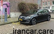 220Px Black Vw Golf Gte Charging Fl2C Amsterdam 2820150224 10243829