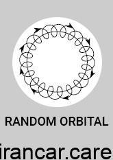 Random Orbital Logo 1