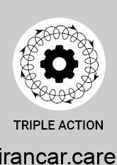 Triple Action Logo 1