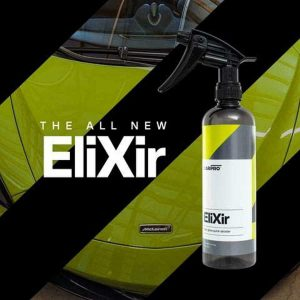 اسپری سریع نانو سرامیک و آب گریز کارپرو EliXir