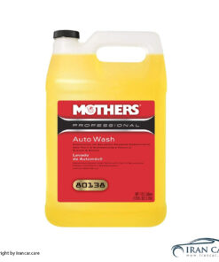 شامپو براق MOTHERS professional 80138 1gal