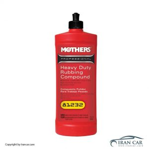 پوليشMOTHERS prof 81232 heavy Rubbing compound