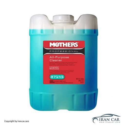 مايع تميز کننده همه کاره MOTHERS prof 87145 5gal