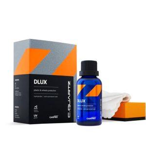 سرامیک پلاستیک ، چراغ و رینگ کارپرو CQuartz DLUX