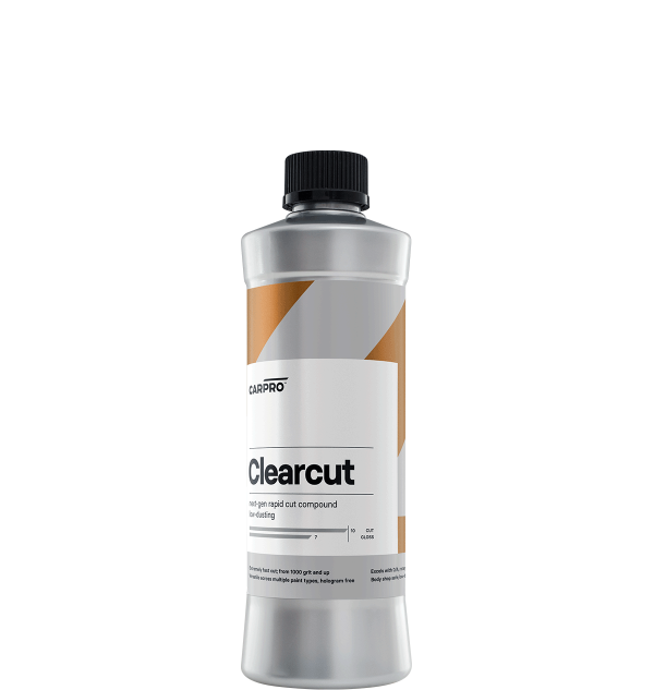 پولیش زبر ClearCut کارپرو CarPro