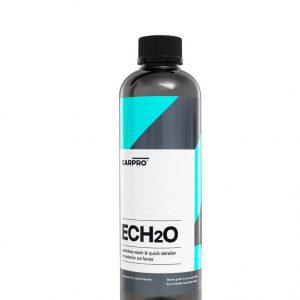 اسپری کارواش بدون آب کارپرو EcH2O
