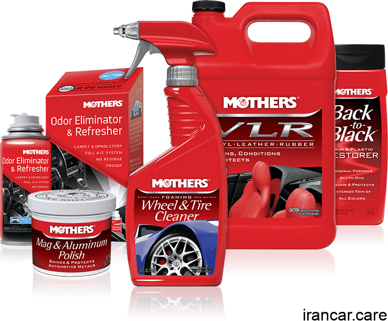 Mothers-ProductLineup