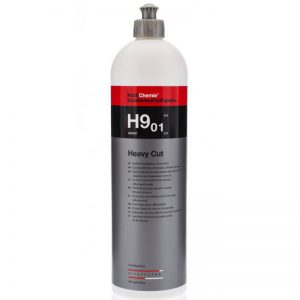 پولیش زبر H9.01 یک لیتری Koch Chemie
