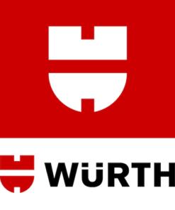نمایندگی فروش محصولات Würth در ایران