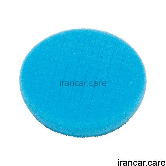 POLPAD-BLUE-HARD-D90X25MM