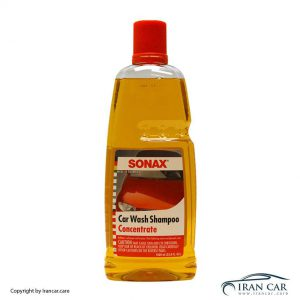 314300 شامپو براق بدنه SONAX.1L