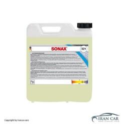 321605 شوينده داخل حرفه اي SONAX 10L