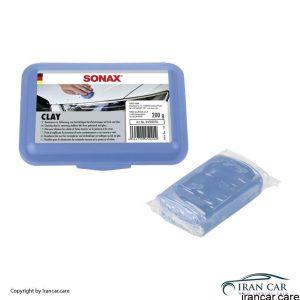 450205 خمير آبي SONAX clay