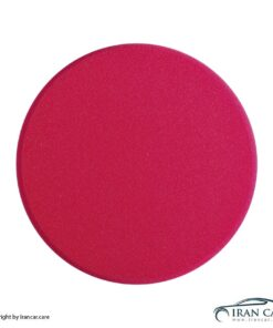 اسفنج پوليش زبر قرمز سوناکس 200 میلی متر SONAX 493741