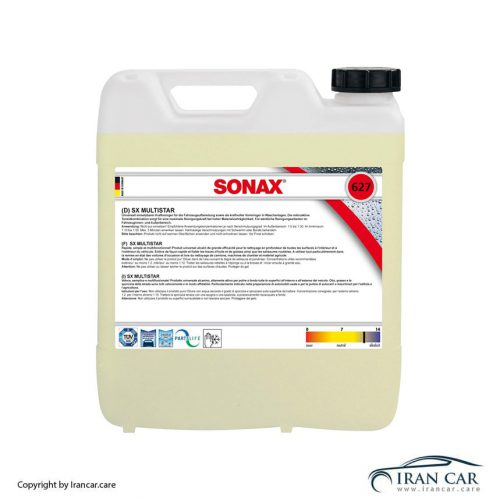 Sonax (627600) MultiStar Universal Cleaner