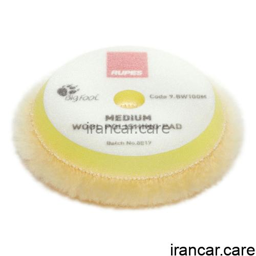 پد متوسط wool روپس© اوربیتال سایز 75