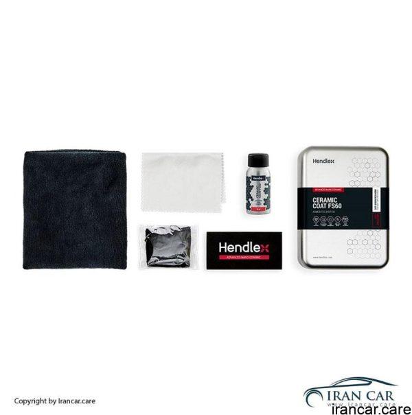 پوشش سرامیک FS60 هندلکس (HENDLEX)