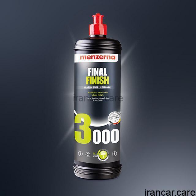 Menzerna 3500