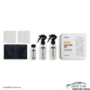 پوشش محافظ نانو سرامیک Car Care Set هندلکس
