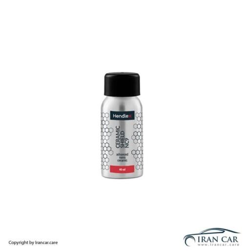 پوشش نانو سرامیک NC9 PRO هندلکس (HENDLEX)