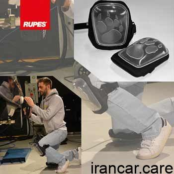 rupes bigfoot heavy duty gel