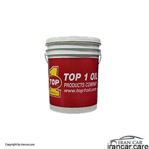 روغن موتور دیزلی TOP1 perfo 20w50