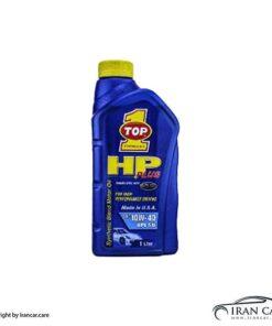 روغن موتور 17131 TOP1 HP 10w40 1L