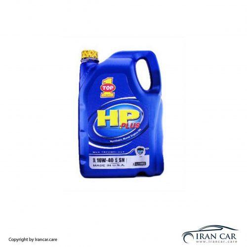 روغن موتور 17134 TOP1 HP 10w40 4L
