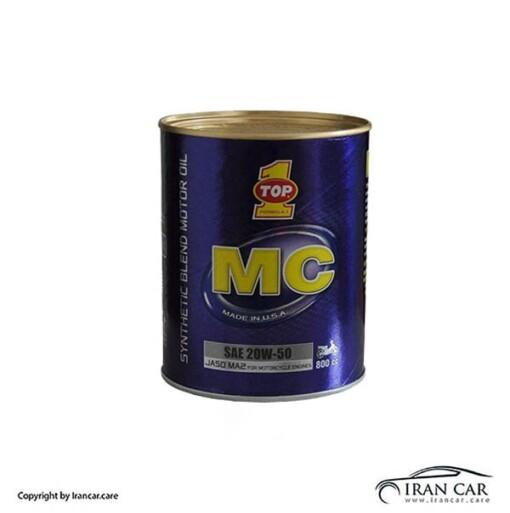 روغن موتور SMO MC 20W-50