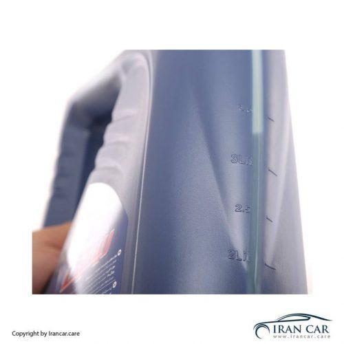 روغن موتور خودرو ایرانول مدل Racing