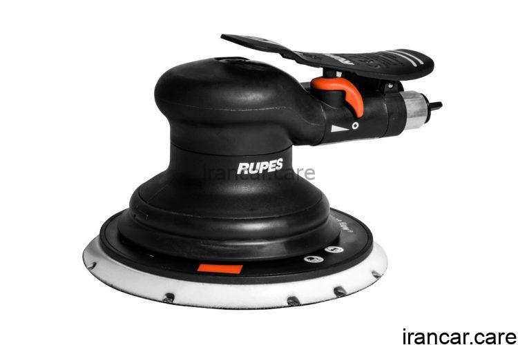 دستگاه سندر اوربیتال روپس مدل RH359A