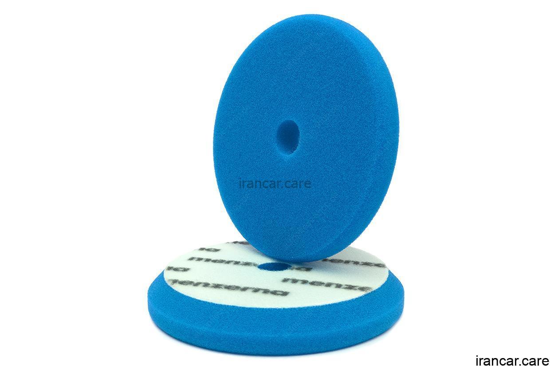 menzerna pads blau