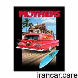 تي شرت مشکي MOTHERS 20-20101-5 M