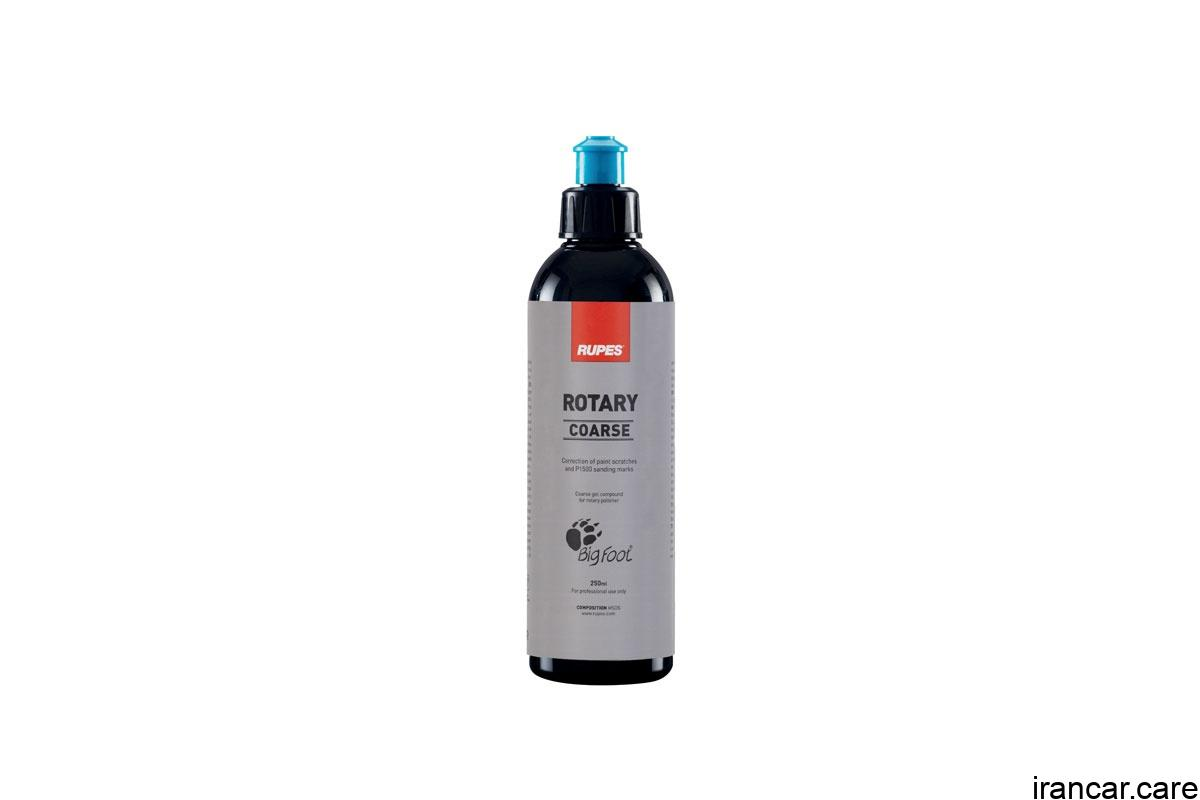 Coarse compound for rotary 250ml 1
