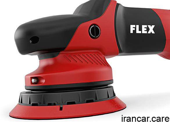 دستگاه پولیشر اوربیتال 150 میلی متری فلکس®FLEX