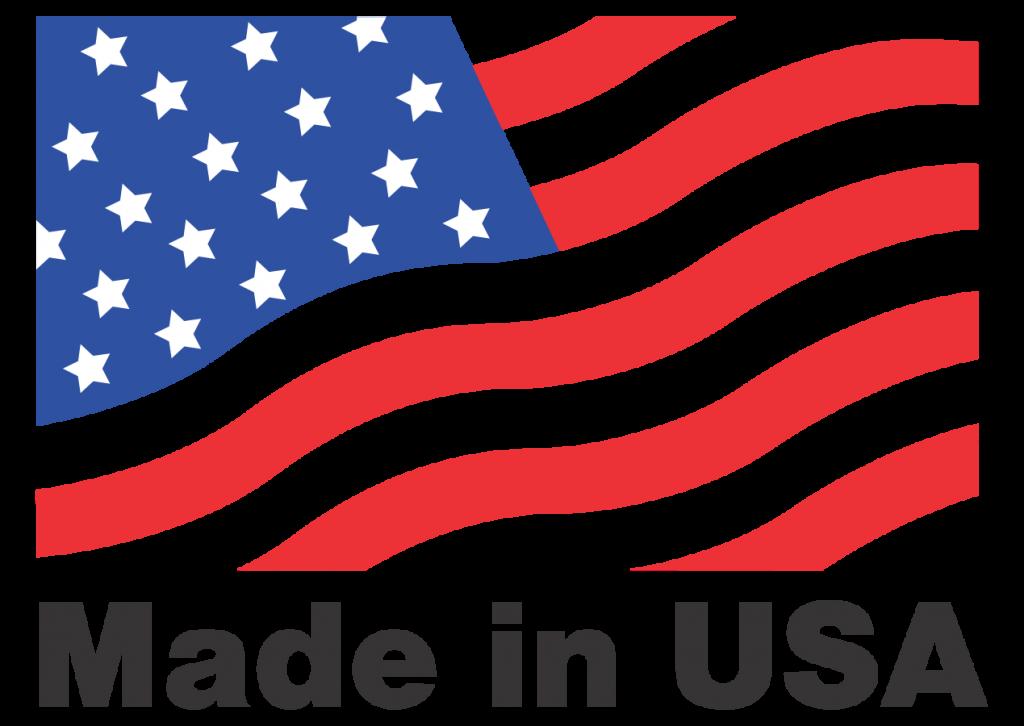محصولات ساخت کشور ایالات متحده آمریکا