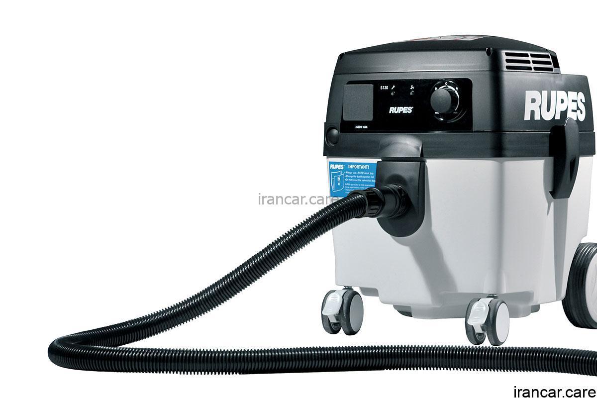 دستگاه جارو برقي وکيوم روپس S130EPL