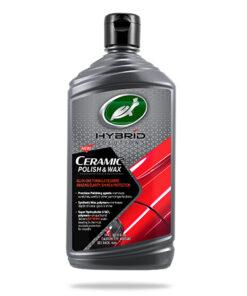 ترتل واکس پولیش نانو سرامیک رنگ خودرو مدل: CERAMIC